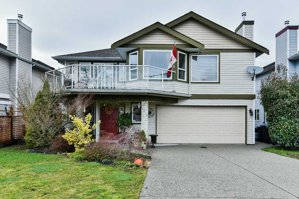 Main Photo: 1219 SOUTH DYKE Road in New Westminster: Queensborough House for sale : MLS® # R2238163