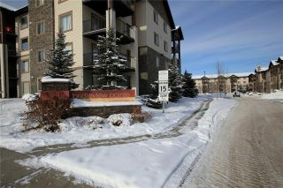 Main Photo: #2312 8 BRIDLECREST DR SW in Calgary: Bridlewood Condo for sale : MLS®# C4164763