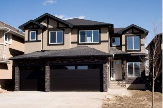Main Photo: 1242 ADAMSON Drive in Edmonton: Zone 55 House for sale : MLS®# E4101292
