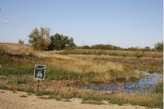 Main Photo: 225 50072  RGE RD 205: Rural Camrose County Rural Land/Vacant Lot for sale : MLS® # E4102686