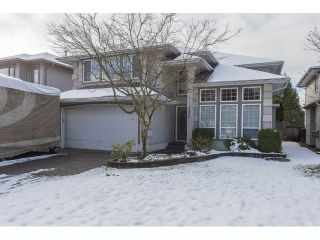 Main Photo: 12219 BONSON ROAD in Pitt Meadows: Mid Meadows House for sale : MLS®# R2239836