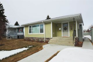 Main Photo: 8508 35 Avenue NW in Edmonton: Zone 29 House for sale : MLS®# E4104715