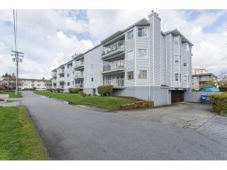 "Main Photo: 306 22222 119 Avenue in Maple Ridge: West Central Condo for sale in ""OXFORD MANOR"" : MLS®# R2260691"
