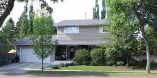 Main Photo: 7 GLENWOOD Crescent: St. Albert House for sale : MLS®# E4107907