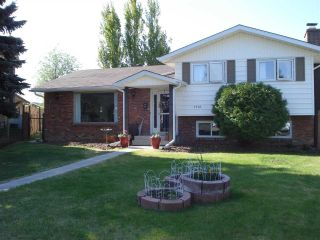 Main Photo: 1712 36 Street in Edmonton: Zone 29 House for sale : MLS®# E4111027