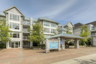 "Main Photo: 212 3142 ST JOHNS Street in Port Moody: Port Moody Centre Condo for sale in ""Sonrisa"" : MLS®# R2270551"