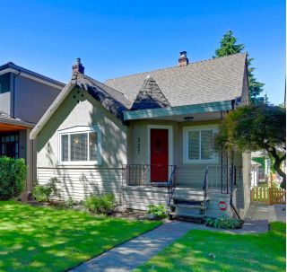 "Main Photo: 227 W 22ND Avenue in Vancouver: Cambie House for sale in ""Cambie Village"" (Vancouver West)  : MLS®# R2283769"
