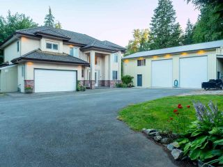 "Main Photo: 30352 DEWDNEY TRUNK Road in Mission: Stave Falls House for sale in ""Stave Falls"" : MLS®# R2290898"