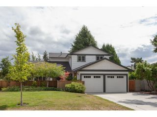 Main Photo: 2124 153A Street in Surrey: King George Corridor House for sale (South Surrey White Rock)  : MLS®# R2295092