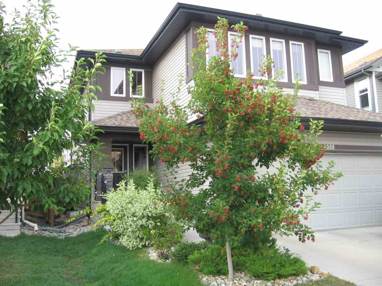 Main Photo: 4088 Summerland Drive: Sherwood Park House for sale : MLS®# E4124707