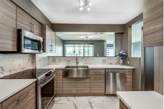 "Main Photo: 701 1180 PINETREE Way in Coquitlam: North Coquitlam Condo for sale in ""Frontenac"" : MLS®# R2297017"
