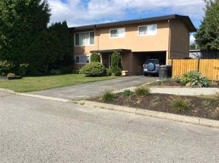 "Main Photo: 1195 FRASER Avenue in Port Coquitlam: Birchland Manor House 1/2 Duplex for sale in ""BIRCHLAND MANOR"" : MLS®# R2306076"