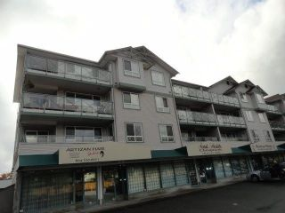 "Main Photo: 405 6390 196 Street in Langley: Willoughby Heights Condo for sale in ""Willow Gate"" : MLS®# R2307262"