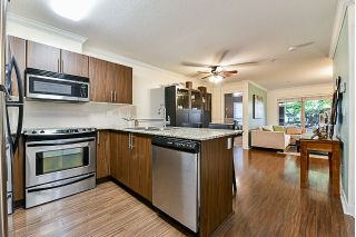 "Main Photo: B111 8929 202 Street in Langley: Walnut Grove Condo for sale in ""THE GROVE"" : MLS®# R2315661"