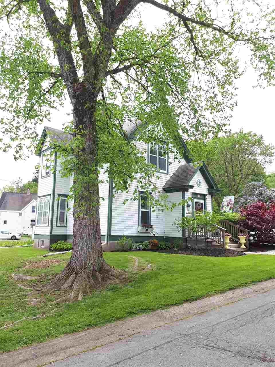 FEATURED LISTING: 27 Elm Street New Glasgow