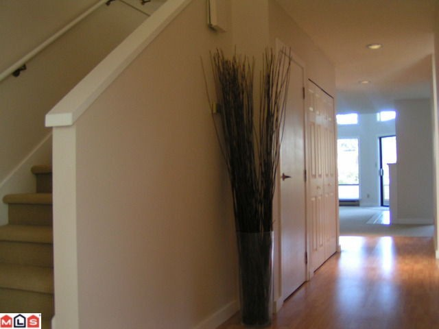 Photo 3: 3711 NICO WYND Drive in Surrey: Elgin Chantrell Townhouse for sale (South Surrey White Rock)  : MLS(r) # F1105322