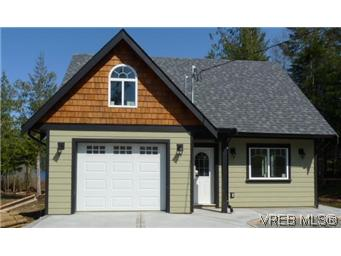 Main Photo: 4 7869 Chubb Road in SOOKE: Sk Kemp Lake Single Family Detached for sale (Sooke)  : MLS®# 291956