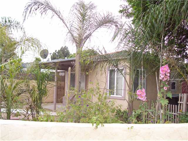 Main Photo: PACIFIC BEACH Home for sale or rent : 1 bedrooms : 1101 Grand