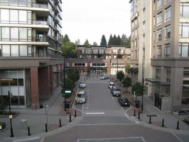 Main Photo: 206 101 MORRISSEY Road in Port Moody: Port Moody Centre Condo for sale : MLS(r) # V964846