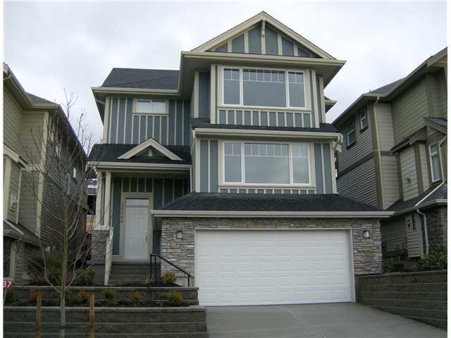 Main Photo: 10146 241A Street in Maple Ridge: Albion House for sale : MLS(r) # V948230