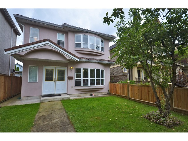 Photo 14: 1020 E 10TH AV in Vancouver: Mount Pleasant VE House 1/2 Duplex for sale (Vancouver East)  : MLS(r) # V1031216