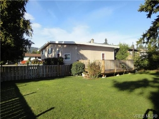 Main Photo: 2757 Strathmore Road in VICTORIA: La Langford Proper Single Family Detached for sale (Langford)  : MLS®# 330383