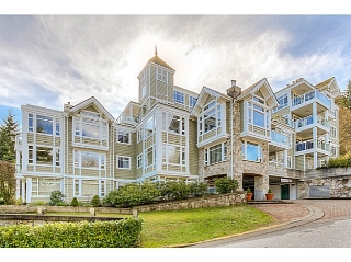 "Main Photo: 703 3001 TERRAVISTA Place in Port Moody: Port Moody Centre Condo for sale in ""TERRAVISTA"" : MLS(r) # V1055351"