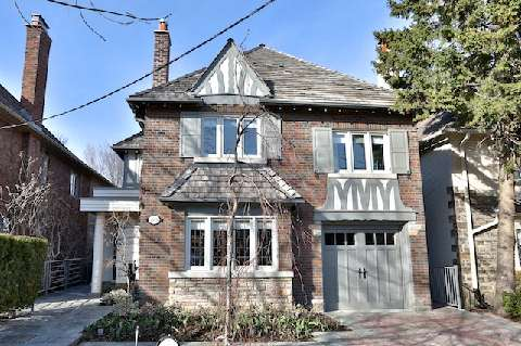 Main Photo: 205 Forest Hill Road in Toronto: Forest Hill South House (3-Storey) for sale (Toronto C03)  : MLS® # C2881700