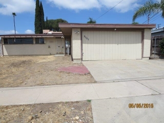 Main Photo: SAN DIEGO House for sale : 4 bedrooms : 2997 Epaulette St