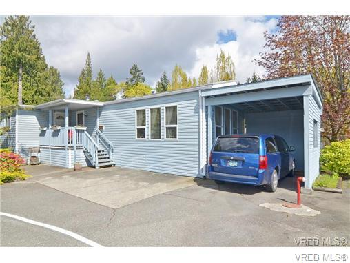 FEATURED LISTING: 63 - 2911 Sooke Lake Road VICTORIA