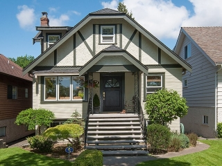 Main Photo: 3105 W 29TH Avenue in Vancouver: MacKenzie Heights House for sale (Vancouver West)  : MLS(r) # V1124456