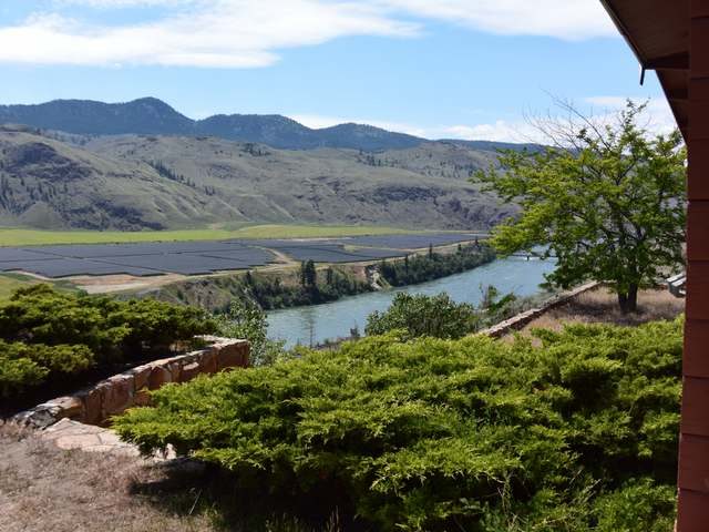 Photo 8: Photos: 1353 BALE ROAD in : Cherry Creek/Savona House for sale (Kamloops)  : MLS® # 131180