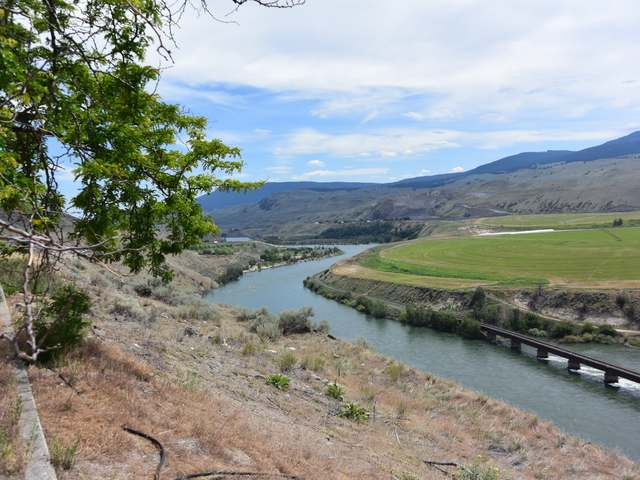 Photo 33: Photos: 1353 BALE ROAD in : Cherry Creek/Savona House for sale (Kamloops)  : MLS® # 131180