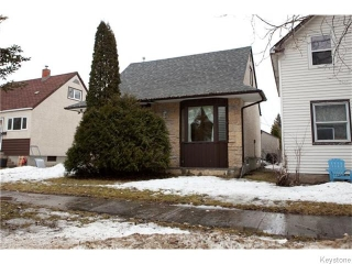 Main Photo: 146 Dupont Street in WINNIPEG: St Boniface Residential for sale (South East Winnipeg)  : MLS® # 1605583