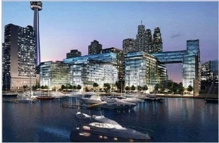 Main Photo: 1031 39 E Queens Quay in Toronto: Waterfront Communities C1 Condo for sale (Toronto C01)  : MLS®# C3494625
