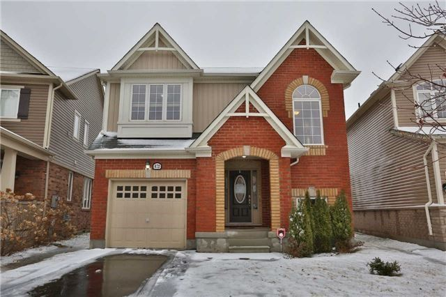 Main Photo: 872 Connors Landing in Milton: Coates House (2-Storey) for lease : MLS(r) # W3513546