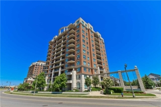 Main Photo: 808 2365 Central Park Drive in Oakville: River Oaks Condo for lease : MLS® # W3529322
