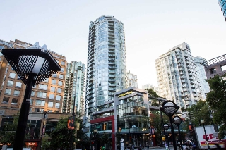 "Main Photo: 513 833 HOMER Street in Vancouver: Downtown VW Condo for sale in ""ATELIER"" (Vancouver West)  : MLS®# R2084240"