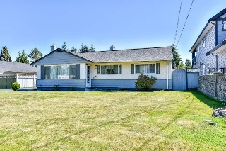Main Photo: 11036 146 Street in Surrey: Bolivar Heights House for sale (North Surrey)  : MLS®# R2096270
