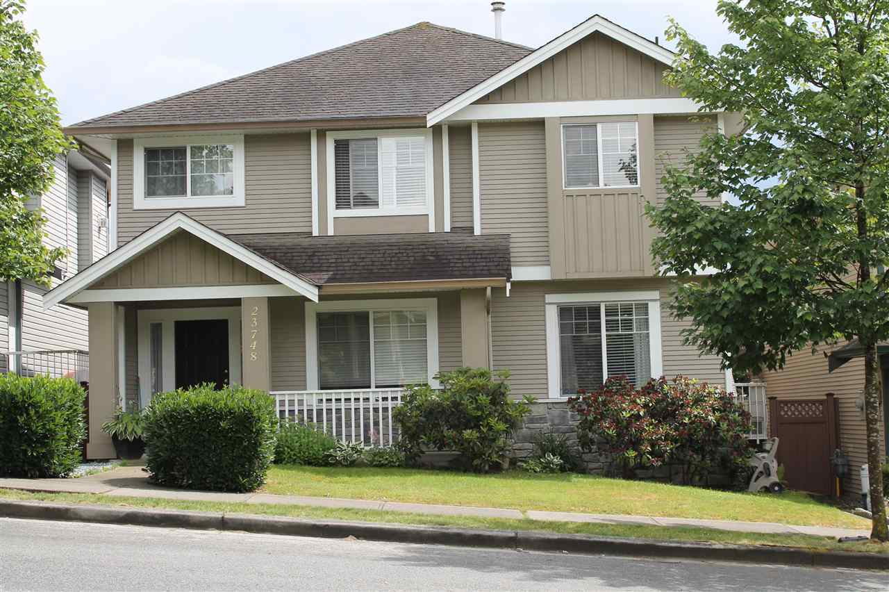 FEATURED LISTING: 23748 KANAKA Way Maple Ridge