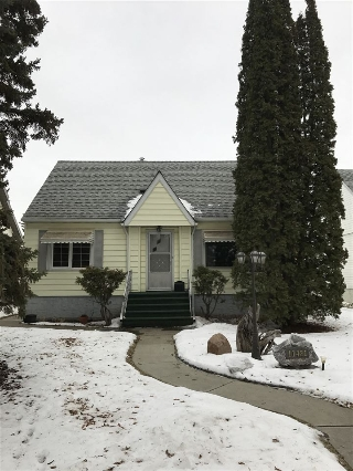 Main Photo: 11421 122 Street in Edmonton: Zone 07 House for sale : MLS(r) # E4048420
