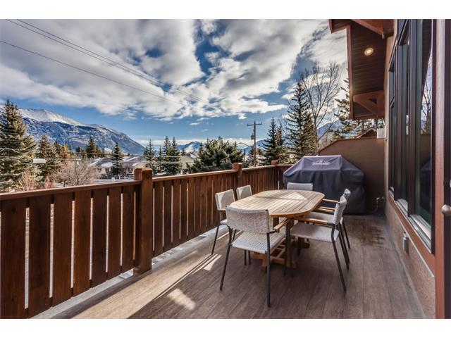 Photo 11: 237B Three Sisters Drive: Canmore House for sale : MLS® # C4095752