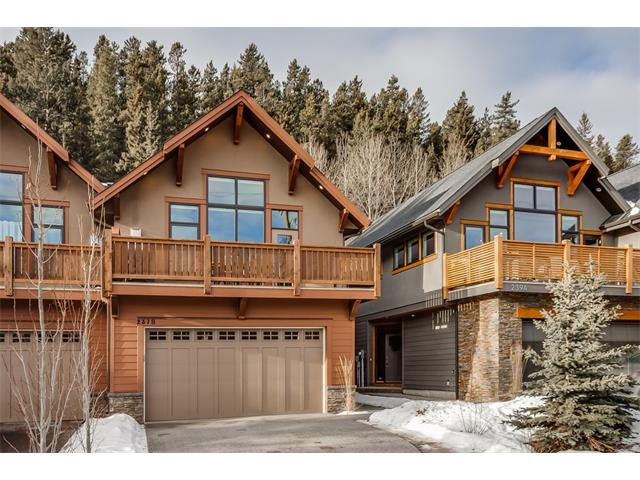 Photo 23: 237B Three Sisters Drive: Canmore House for sale : MLS® # C4095752