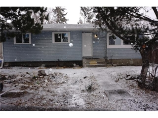 Main Photo: 1020 28 Street SE in Calgary: Albert Park/Radisson Heights House for sale : MLS(r) # C4101081