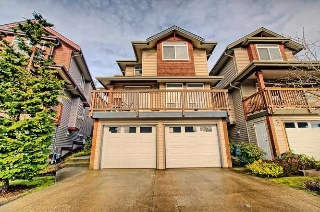 Main Photo: 37 2287 ARGUE Street in Port Coquitlam: Citadel PQ House for sale : MLS(r) # R2140928