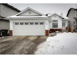 Main Photo: 22 FOXHAVEN Way: Sherwood Park House for sale : MLS(r) # E4052977