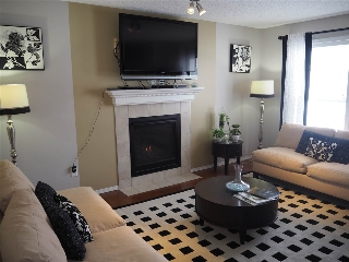 Main Photo: 21009 60 Avenue in Edmonton: Zone 58 House Half Duplex for sale : MLS(r) # E4053934