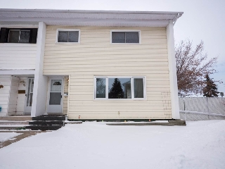 Main Photo: 64 GARDEN Crescent: St. Albert Attached Home for sale : MLS(r) # E4055522