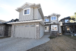 Main Photo: 1525 CUNNINGHAM Cape in Edmonton: Zone 55 House for sale : MLS(r) # E4057936