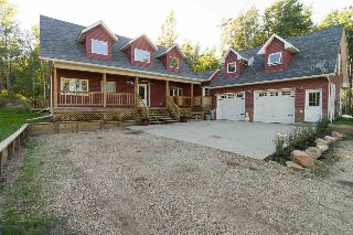 Main Photo: 4 Parkway Heights: Rural Wetaskiwin County House for sale : MLS(r) # E4059283